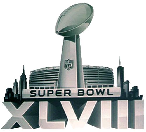 SB XLVIII Logo