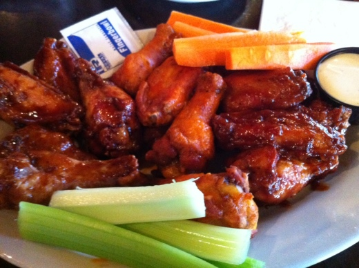 O'Rourke's Wings