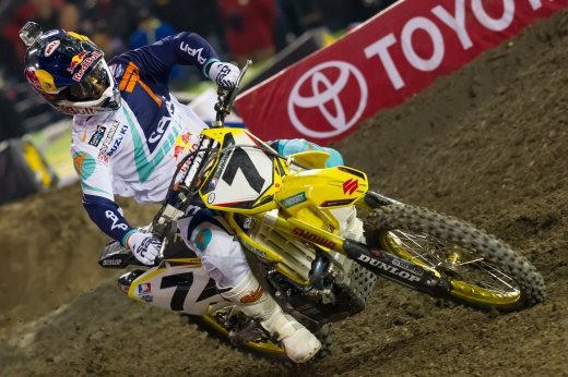 Image property of Transworld Motocross.